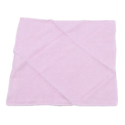 4Pcs Soft Cotton Baby Infant Newborn Bath Towel Washcloth Feeding Wipe Cloth 6A