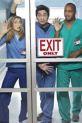 Topic, interesting scrubs tv show cast think, that