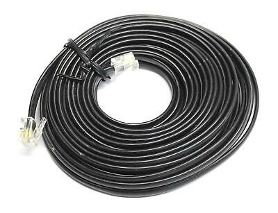 Extended 24ft Replacement Phone Handset Cord