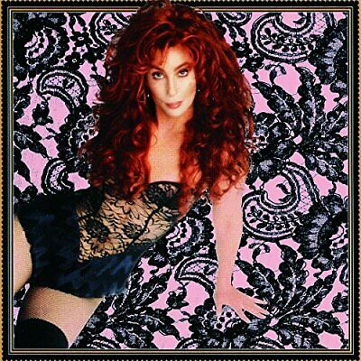 Cher - Cher's Greatest Hits: 1965-1992 - Cher CD W5VG The Fast Free Shipping