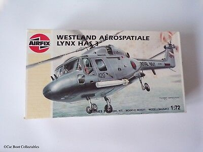 Easy Model 1:72 Has2 172 Scale Kit 100% Original Royal Navy 815 Nas Westland Lynx Has.2