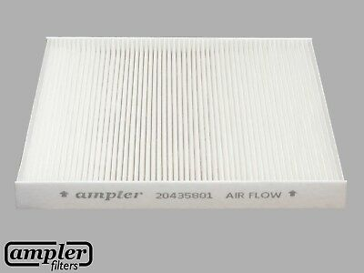 Volvo Truck Cabin Air Filter - 20435801