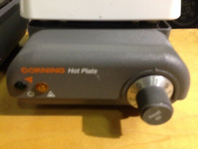 Corning 6795-200  Lab Hot Plate Tested