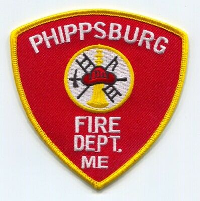 Fire 83WM Vintage 35 79 CW Patch MAYBE Scout Related