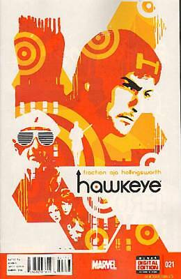 Hawkeye - Vol. 4 Nr. 21, Neuware, new