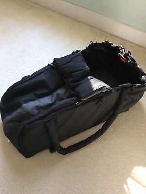 Phil And Teds Cocoon Baby Carrycot Infant Carrier
