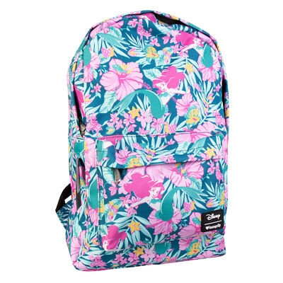 Disney - Ariel Loungefly Backpack - Loot - BRAND NEW