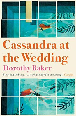 Cassandra at the Wedding by Dorothy Baker Book The Cheap Fast Free Post