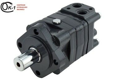 OMS 200 BMS 200 SMS 200 Replace Danfoss Hydraulic Orbit Motor Gerotor Cycloid
