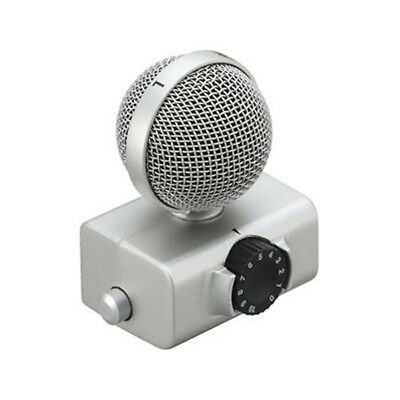 Zoom MSH-6 Mid-Side Microphone Capsule for H6 Portable Recorders Brand NEW