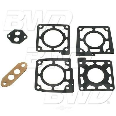 Fuel Injection Throttle Body Mounting Gasket Set BWD 12128