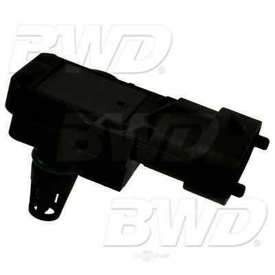 Turbocharger Boost Sensor BWD EC1975