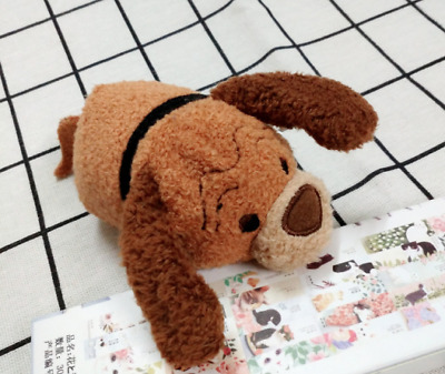 Plush Baby Toys New Disney Tsum Tsum Lady And The Tramp Trusty Mini Soft Plush Toys With Chain Plush Toys Baby