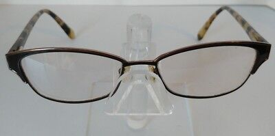 e4824565fe Authentic Kate Spade RX Eyeglasses Ragan 0P40 Copper Tortoise Frame 51 16  135