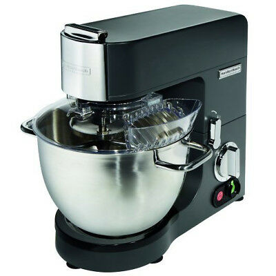 Hamilton Beach Commercial Benchtop 8L Planetary Mixer with 800W Motor CPM0800