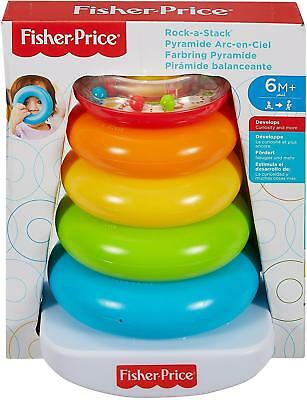 Fisher-price Rock-a-stack FHC92