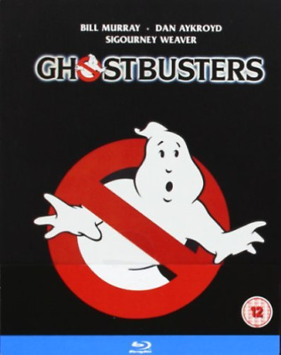 Annie Potts, William Atherton-Ghostbusters Blu-ray NEW