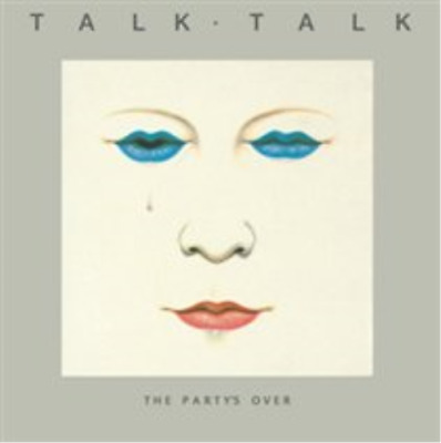 Talk Talk-The Party's Over CD NEU