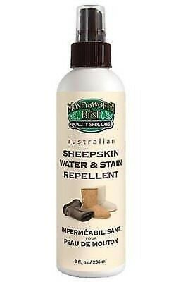 Sheepskin Water & Stain Repellent