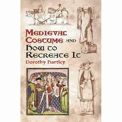 Disfraz Medieval And How To Recrear It
