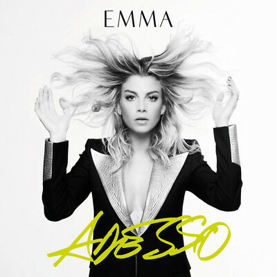 Emma - Adesso - Tour Edition - - 2 Cd + Dvd