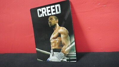 CREED - 3D Lenticular Magnetic Cover Magnet for BLURAY STEELBOOK