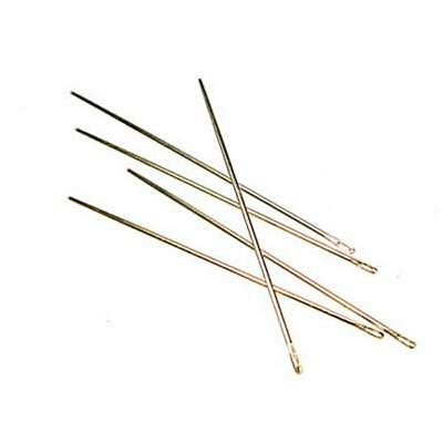 Harness Needle Size 000 5 Pack