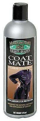 Coat Mate Cleaner - 375 ml
