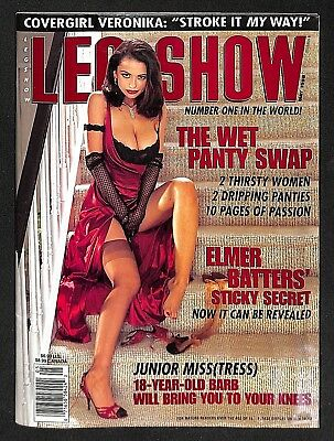 Leg Show May -   1998  -   Comme Neuf -