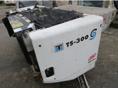 Chiller Thermo King Ts 300 380V