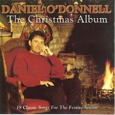 Daniel O'Donnell - Daniel O'Donnell: The Christmas Album CD