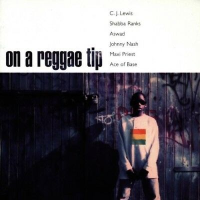 Lewis/Ranks/Aswad/Red Dragon - On a Reggae Tip CD