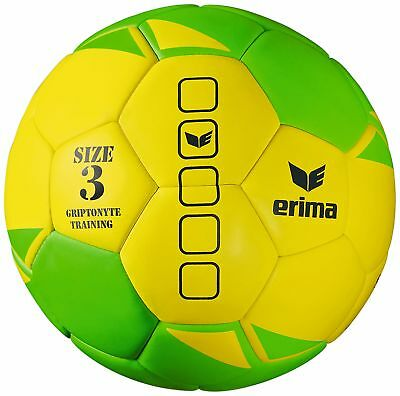 Erima Handball Griptonyte Training / Gr.: 1 - 3 / Art.: 72062