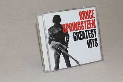 Bruce Springsteen - Greatest Hits - Columbia (1995)