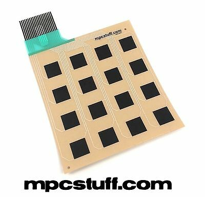 PAD SENSORS WITH RIBBON FOR AKAI MPC UNITS - MPCstuff