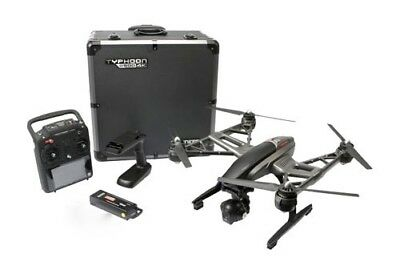 Yuneec Typhoon Q500 4K RTF Quadcopter Drone - Aluminum Case Included!