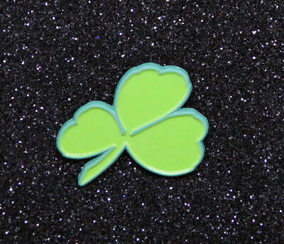 Pin AER LINGUS - Irish Clover Leaf metal Pin for Crew, Pilots, Ground Staff