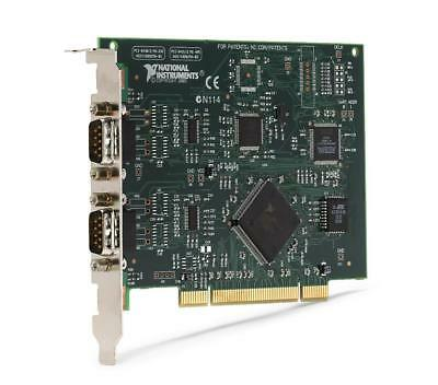 NEW - National Instruments NI PCI-8430/2 Interface Card, 2-Port RS-232