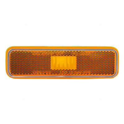 Dodge Plymouth Pickup Truck SUV Front Side Park Signal Marker Light Assembly