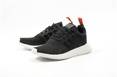 the latest 4e6a4 5aebe Adidas NMD R2 Core Running Sneakers CG3384 Men s NMD R2 Black size 9-9.5