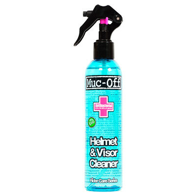 Muc-Off Helmet & Visor Cleaner 250ml