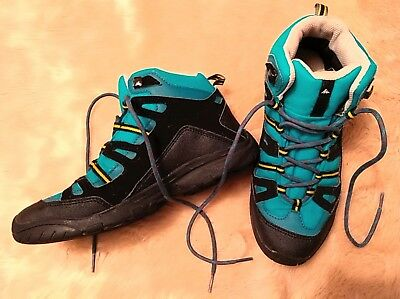 Chaussures Marche Randonnee Quechua Taille 38 Systeme Novadry