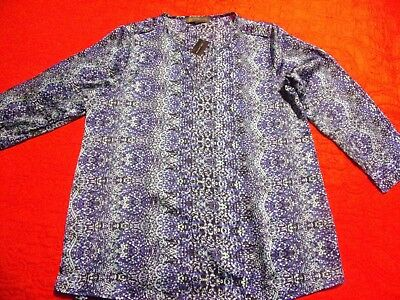 The Limited Outback Red Womens  Shirt Blouse Small NWT $59.95