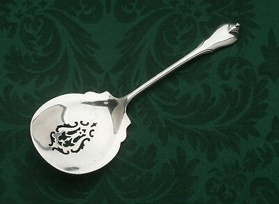 Grand Colonial by Wallace Sterling Silver Tomato Server