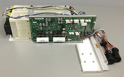 Philips IE33 G.1 Cart Ultrasound System 453561338093 Power Supply Assy