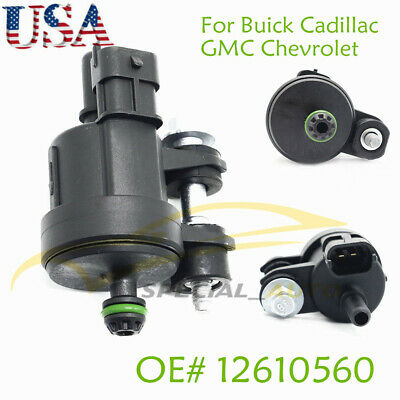 VAPOR CANISTER PURGE Valve Solenoid Fit Buick Cadillac GMC Chevrolet  12610560