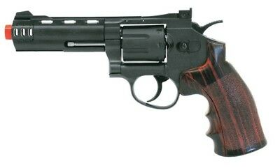 Revolver  Giocattolo Co2 Softair  C705