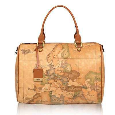 ALVIERO MARTINI 1° CLASSE Bag GEO Female Ivory GM50 S570