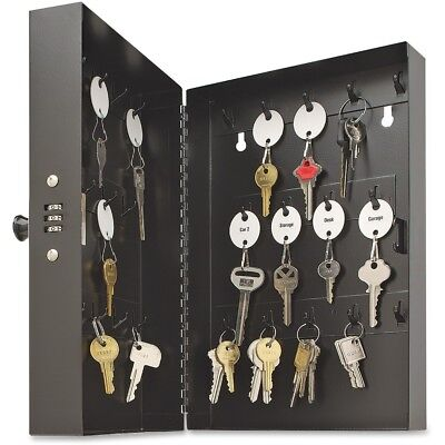 Steelmaster  Key Cabinet 201202804  - 1 Each