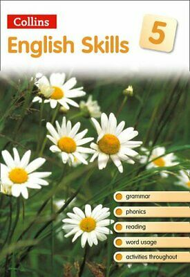 Book 5 (Collins English Skills) by Collins Education Paperback Book The Cheap